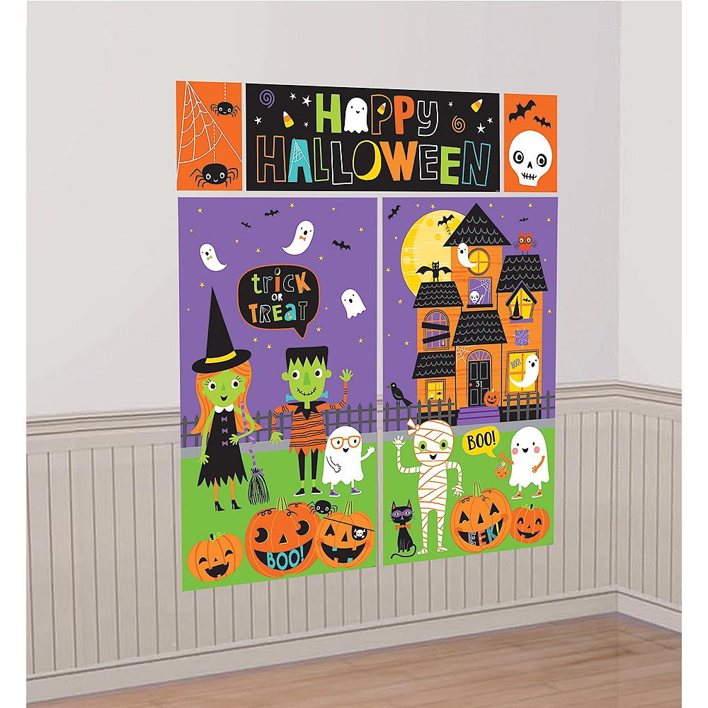 Happy Halloween Scene Setter Image #1