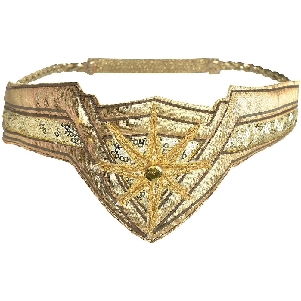 Wonder Woman Headband Image #2