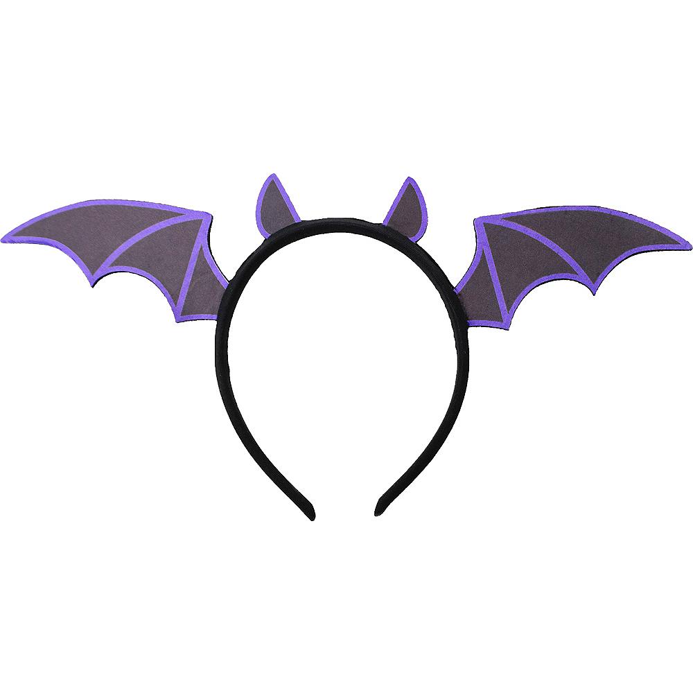 Bat Headband Image #1
