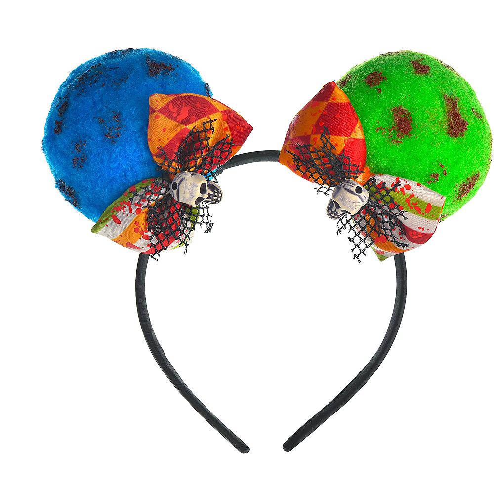 Bloody Clown Headband Image #1