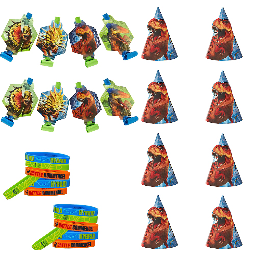 Jurassic World Accessories Kit Image #1