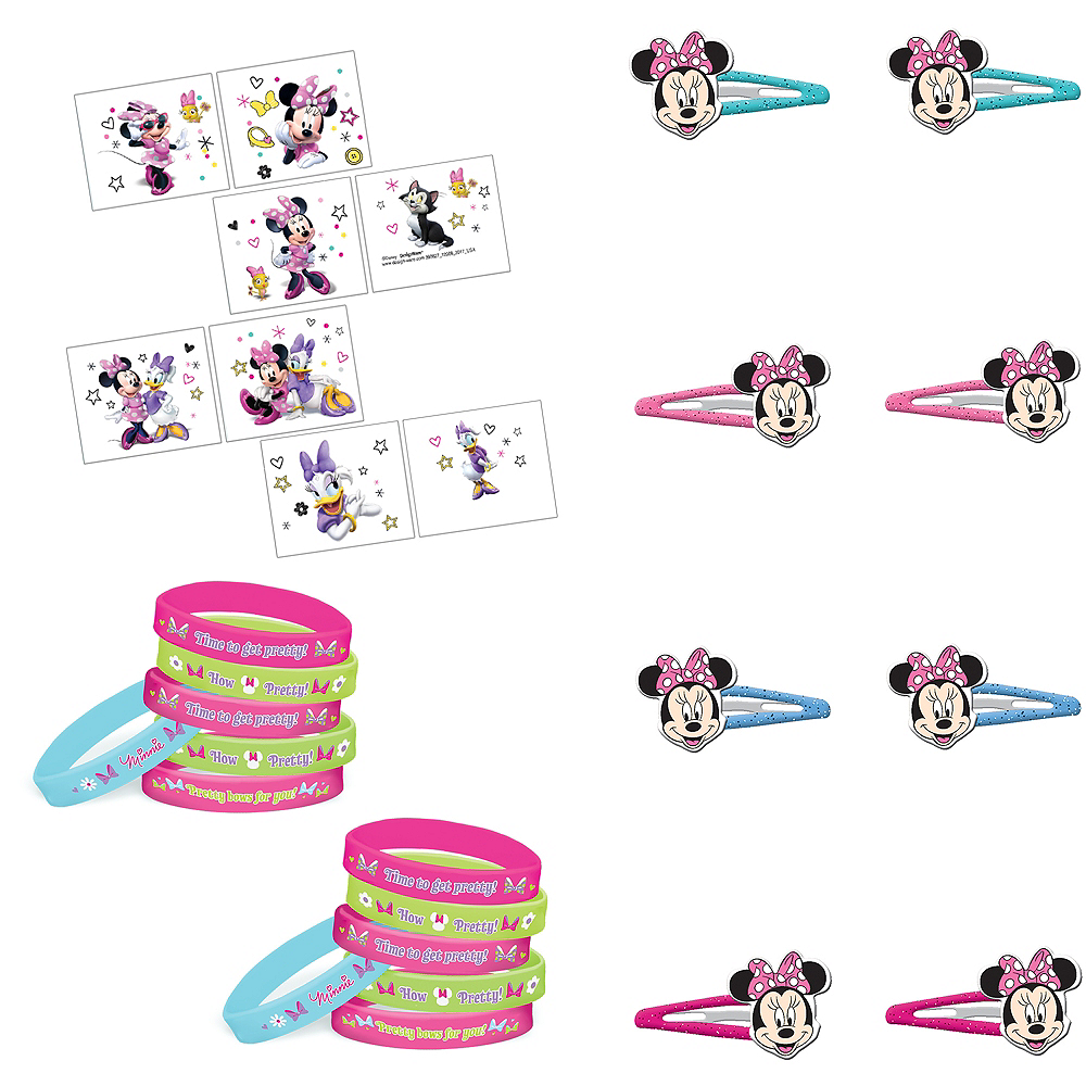 Minnie Mouse Accessories Kit Image #1