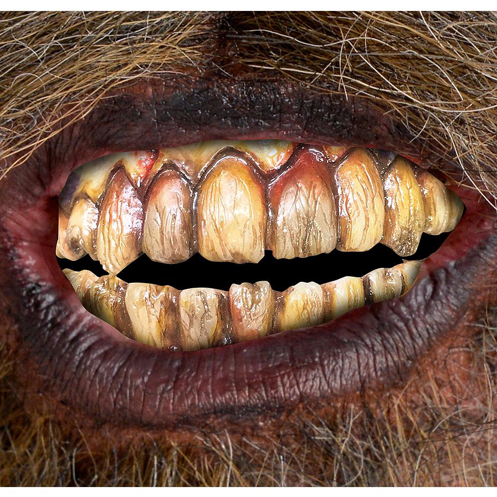Zombie Teeth 2pc Image #1