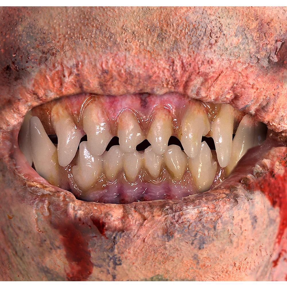 Werewolf Teeth 2pc Image #1
