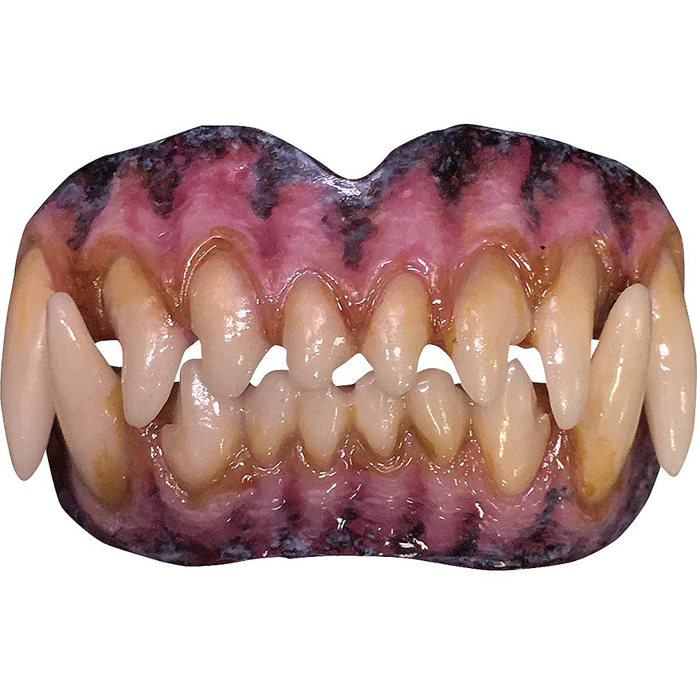 Werewolf Teeth 2pc Image #2