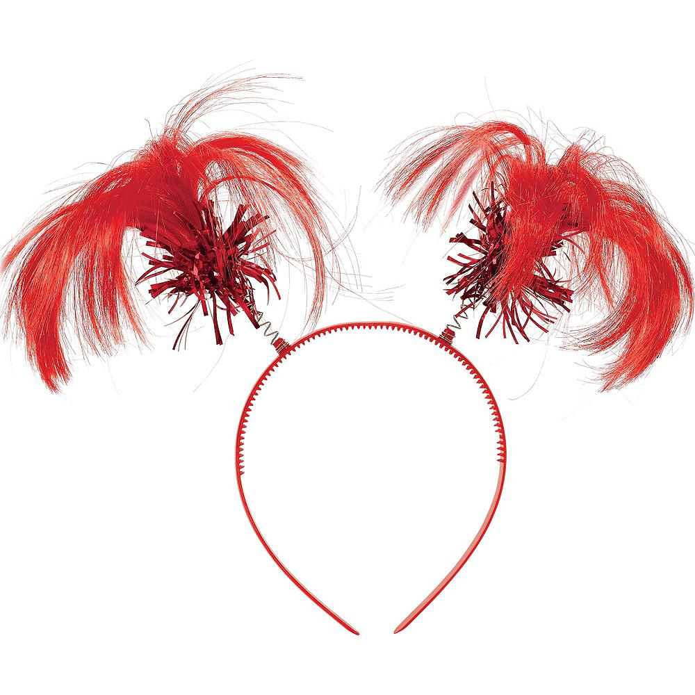 Red Basic Fan Kit Image #4