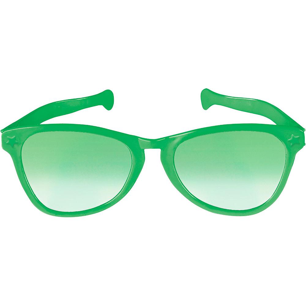 Green Basic Fan Kit Image #3