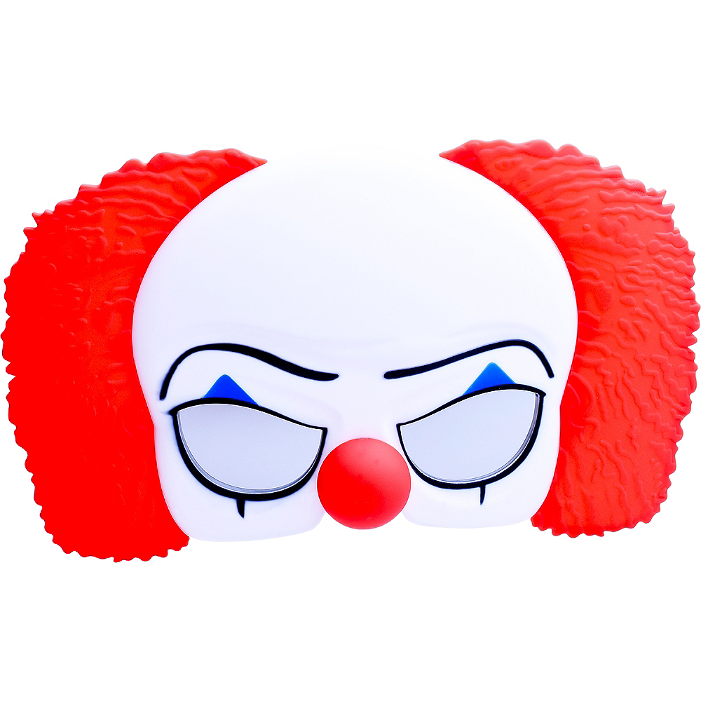 Classic Pennywise Sunglasses - It Image #1