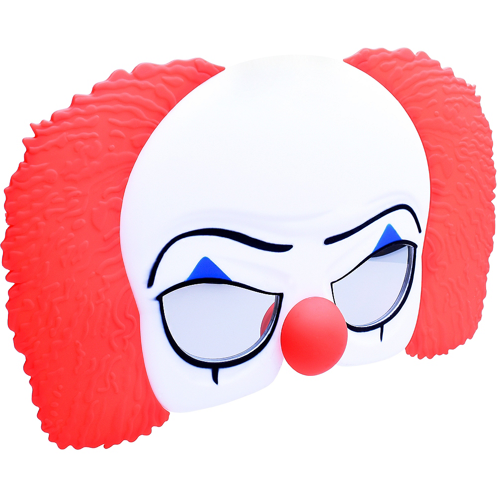 Classic Pennywise Sunglasses - It Image #2