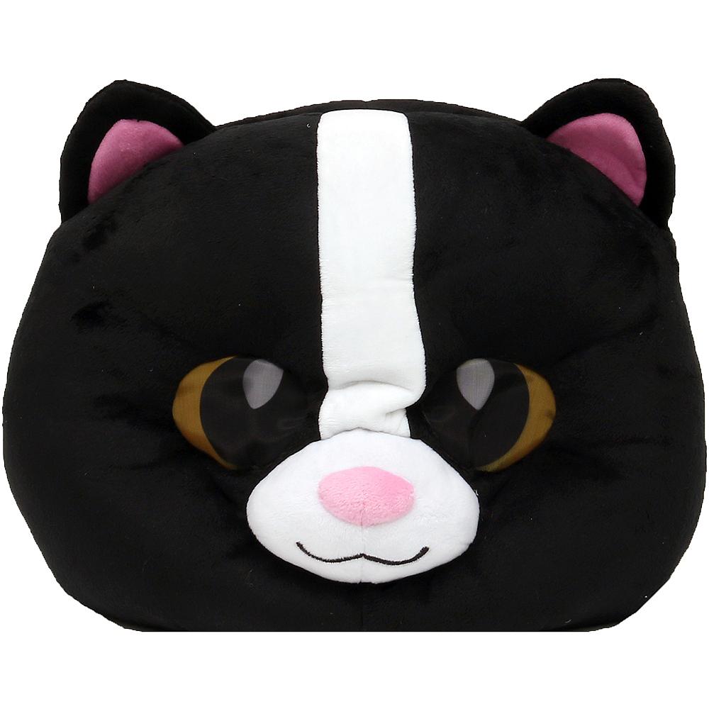 Black Cat Mask Image #2