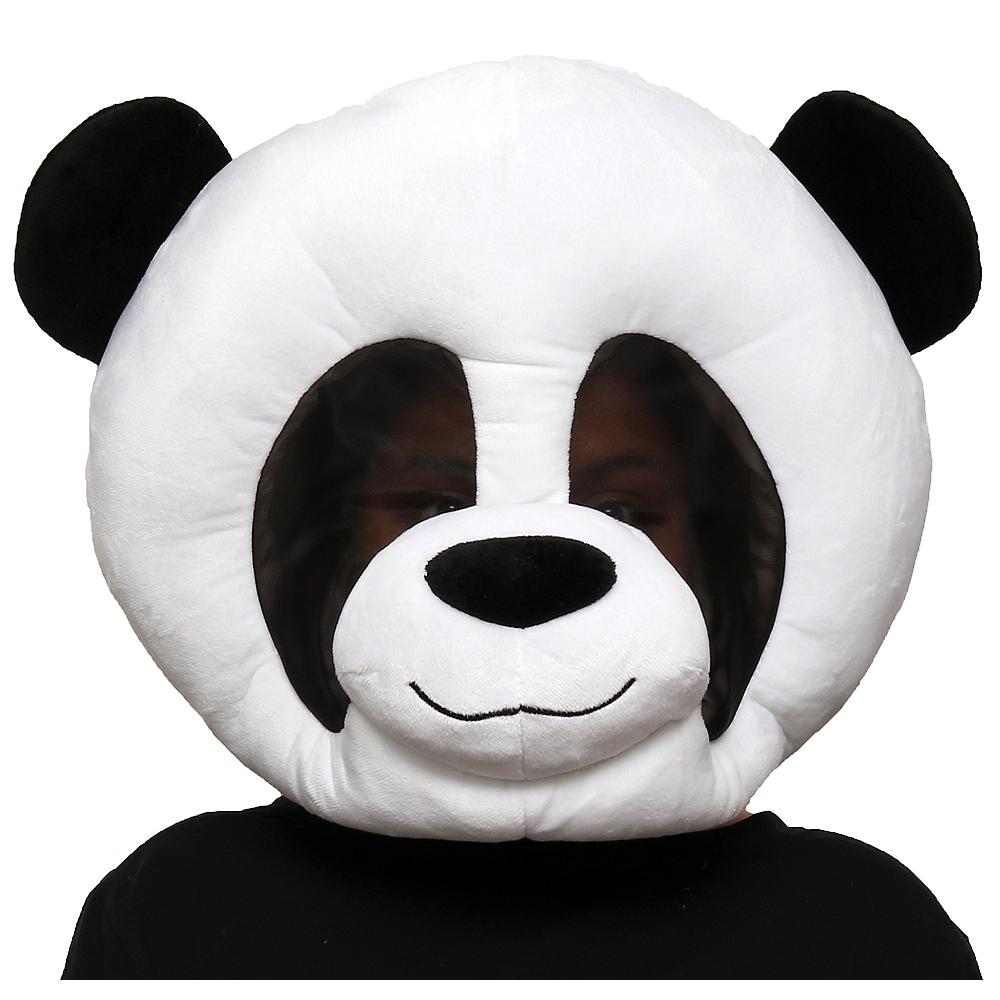 Panda Mask Image #1