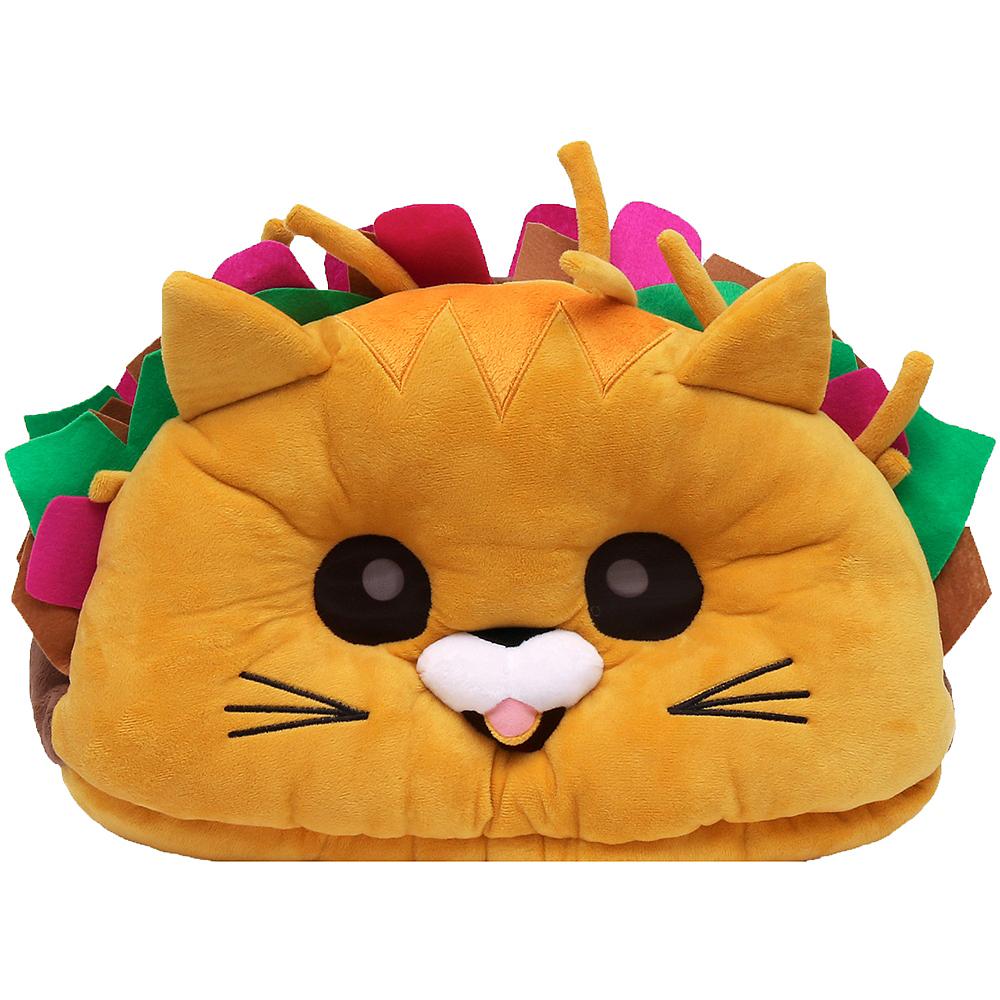 Taco Cat Mask Image #2