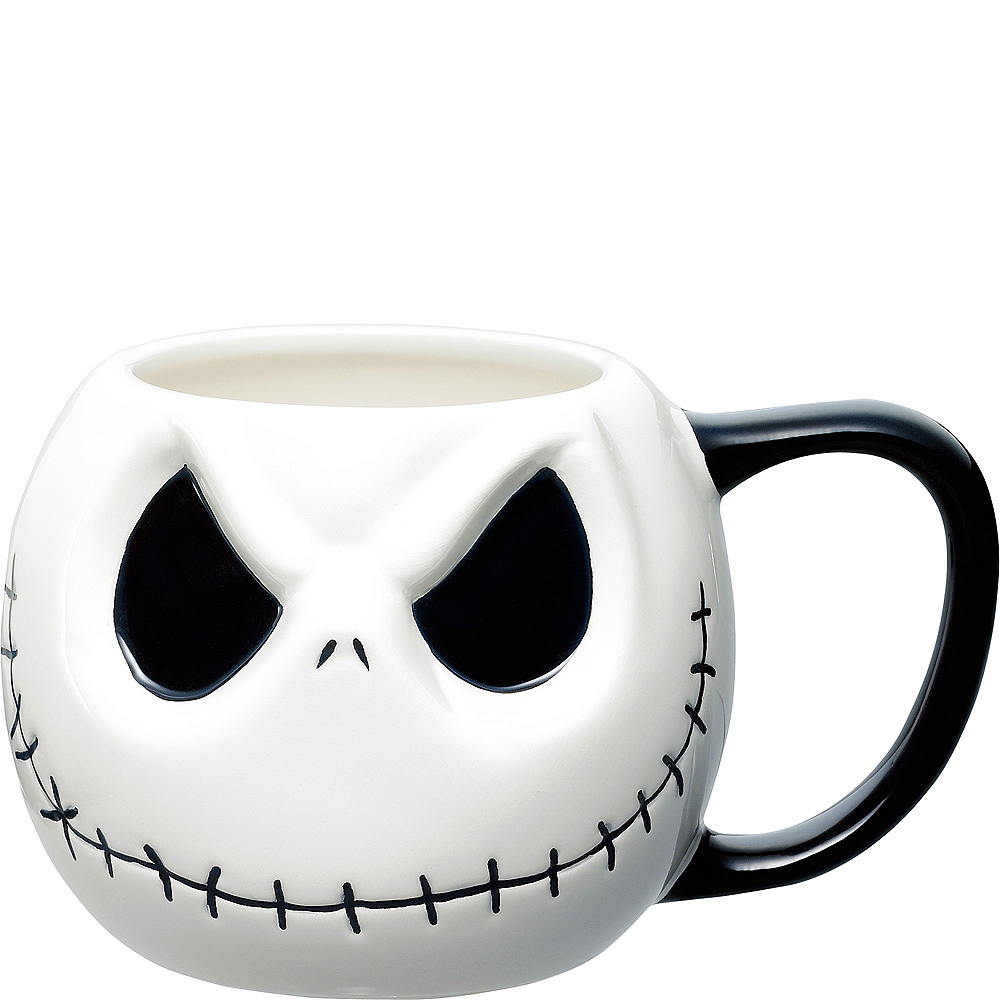 jack skellington mug the nightmare before christmas image 1