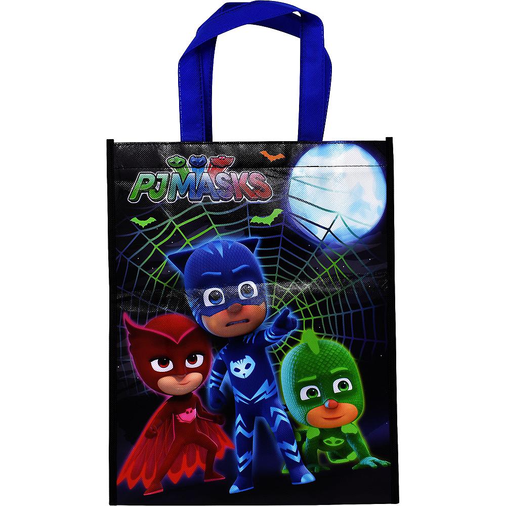 PJ Masks Trick-or-Treat Bag Image #1