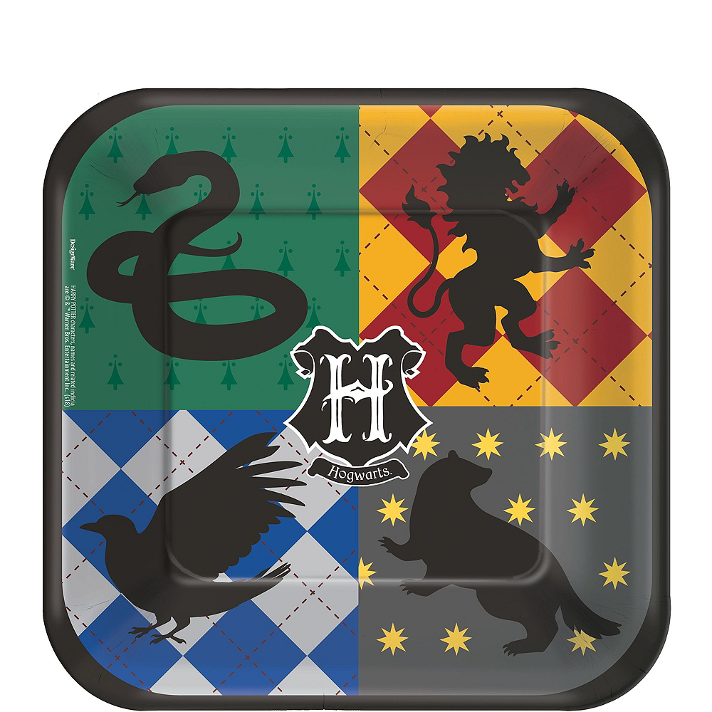 Harry Potter Party Kit for 16 Guests Image #2