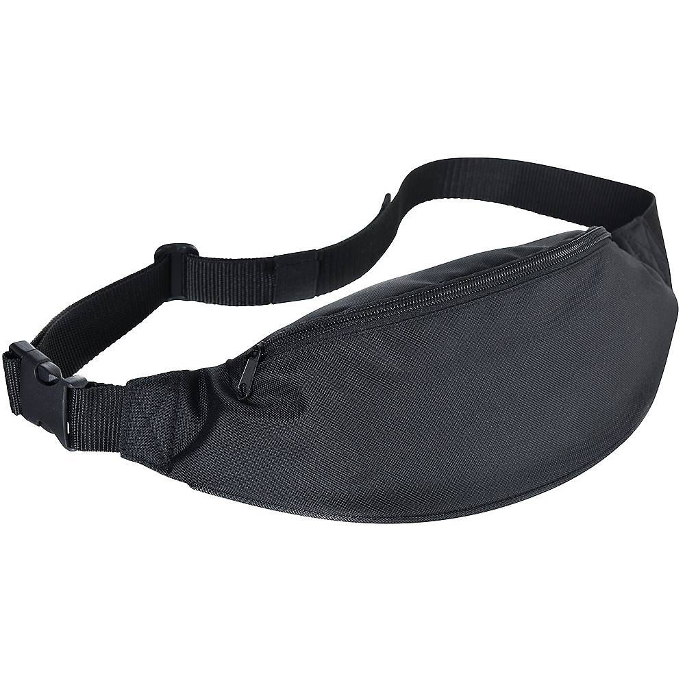 Nav Item for Black Fanny Pack Image #1