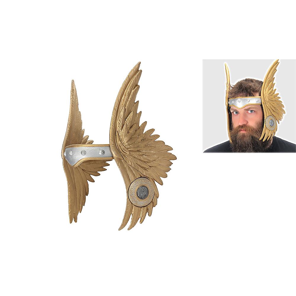 Winged Valkyrie Headband Image #1