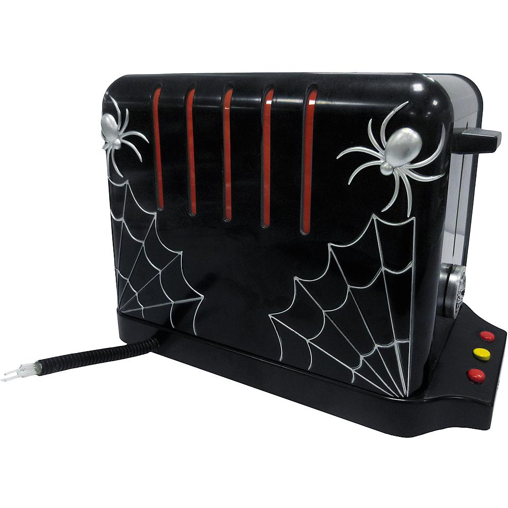 Animated Haunted Toaster Image #2