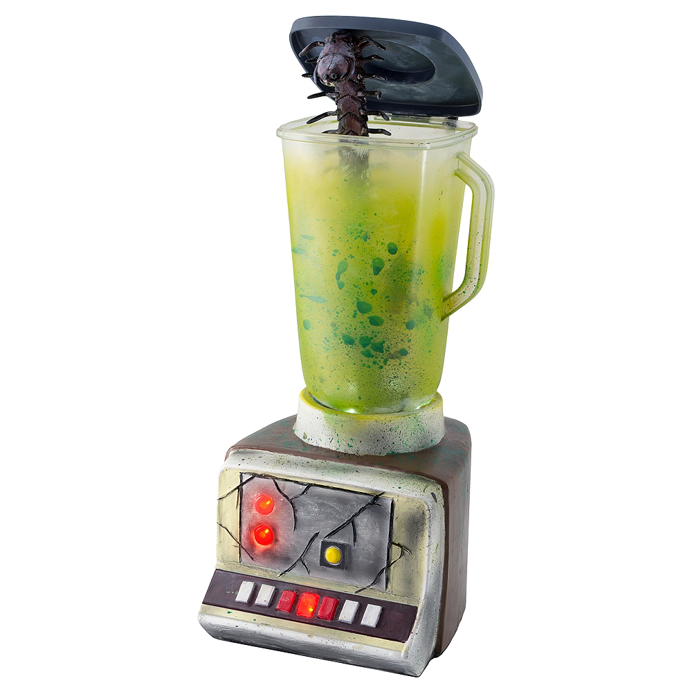 bug blender 7in x 14 14in party city