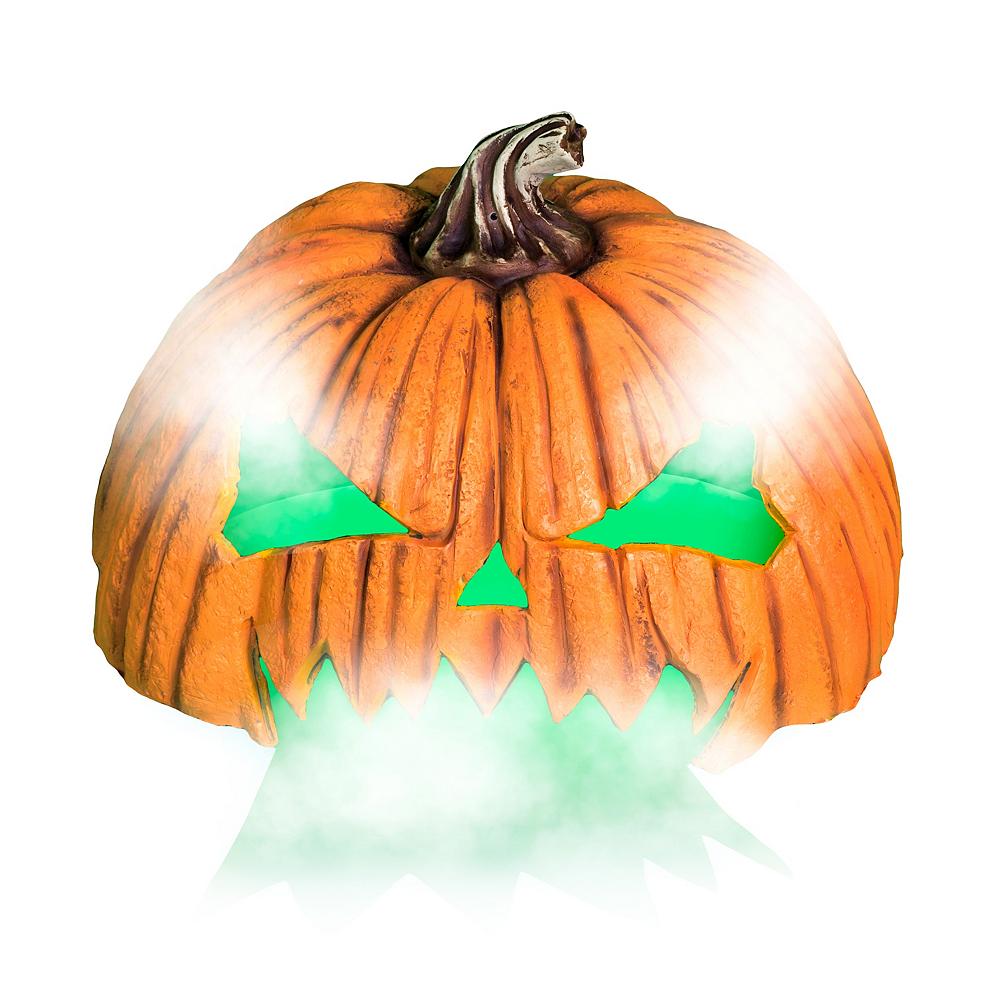 Nav Item For Animated Jack O Lantern Fog Machine Cover Image 2