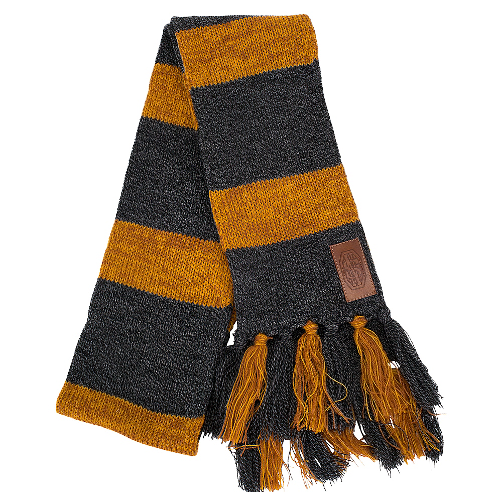 Newt Scamander Scarf - Fantastic Beasts and Where to Find Them Image #1