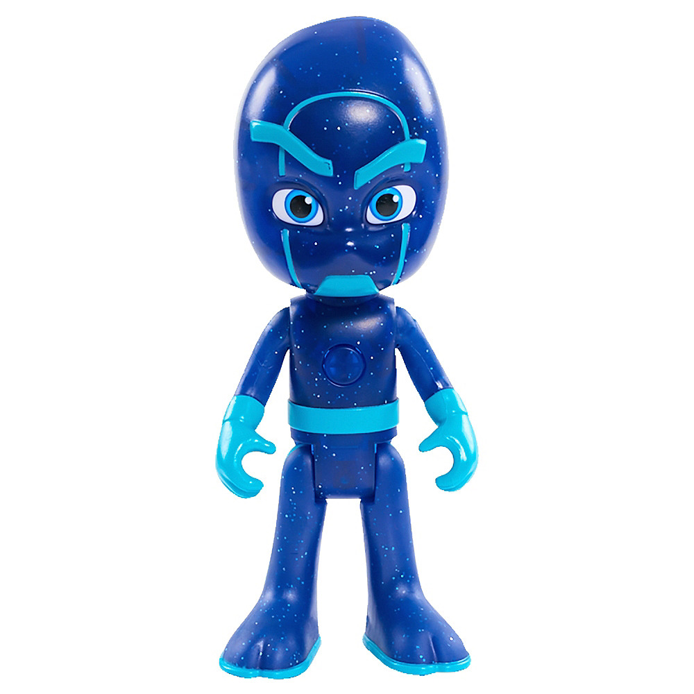 Talking Night Ninja Action Figure - PJ Masks Image #1
