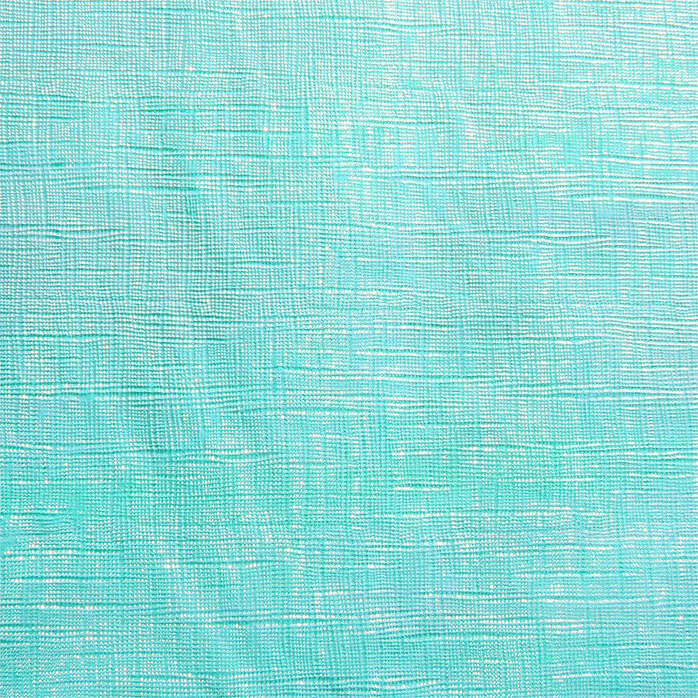 Robin's Egg Blue Opalescent Table Cover Image #2