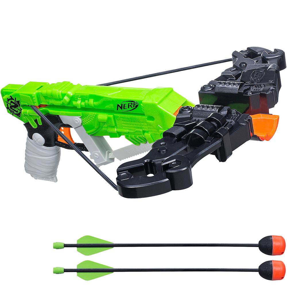 Zombie Strike Wrathbolt Nerf Blaster 3pc Image #1