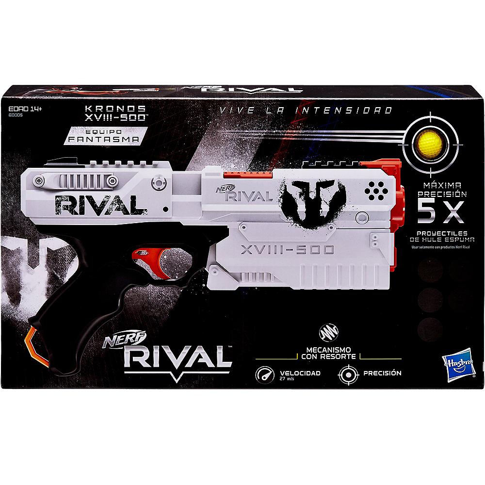 Blue Nerf Rival Kronos XVIII-500 Image #2