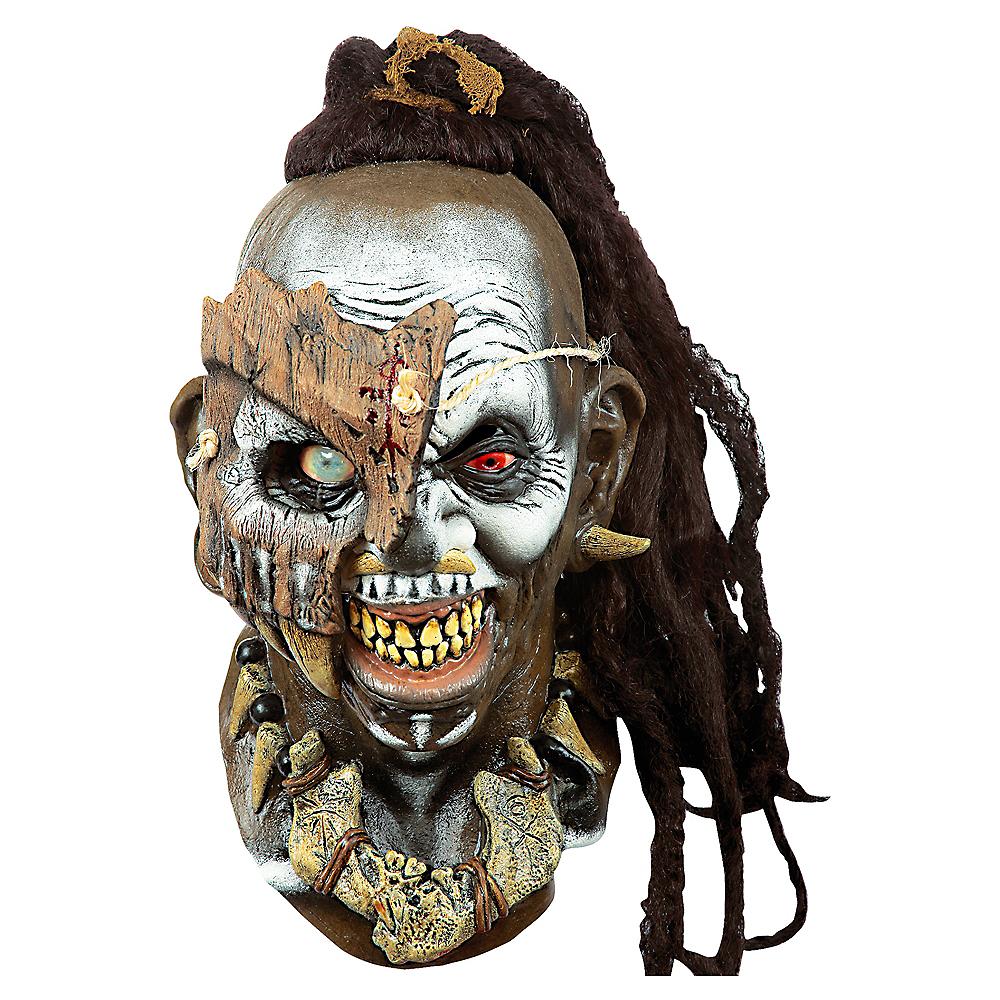 Houngan Mask Image #1