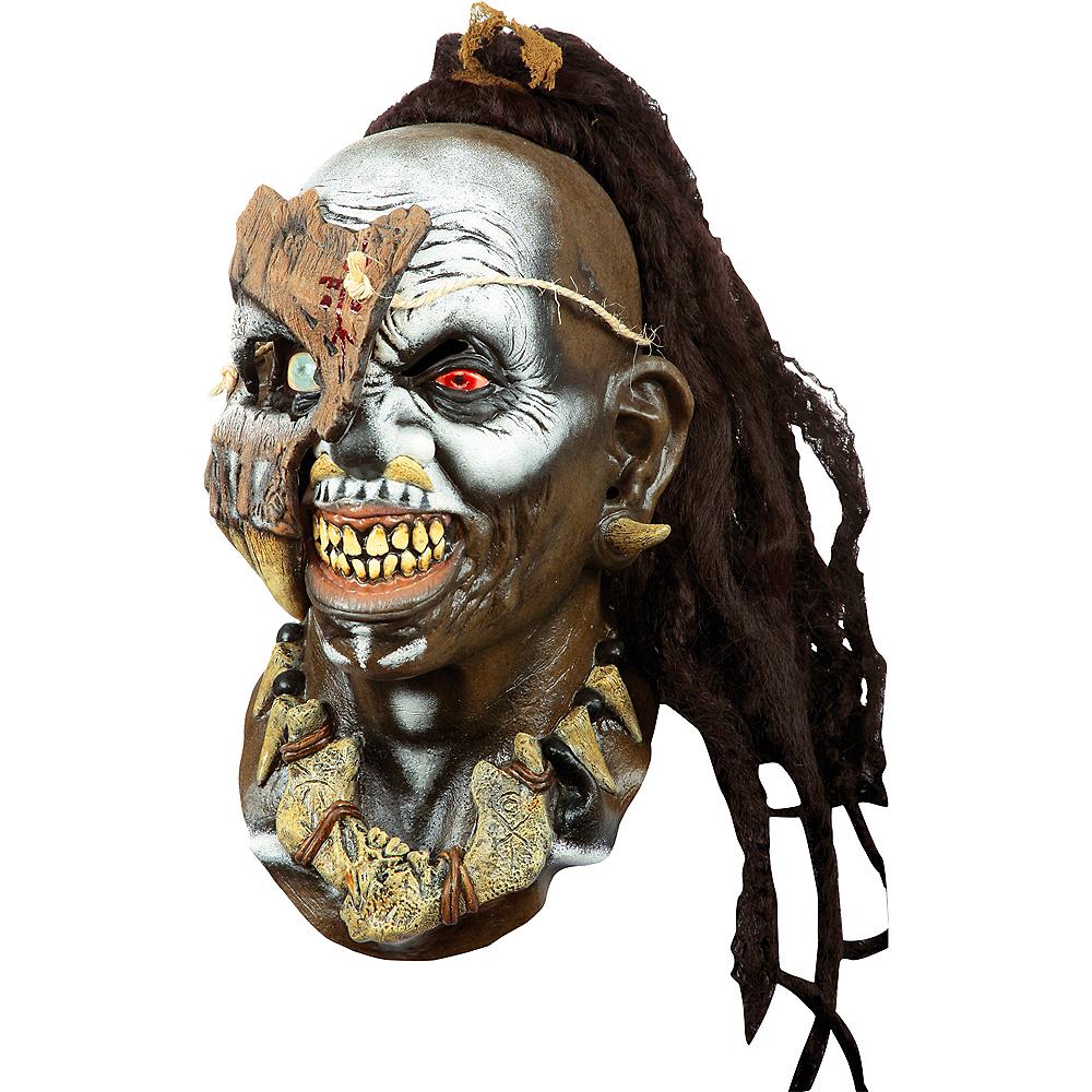 Houngan Mask Image #2