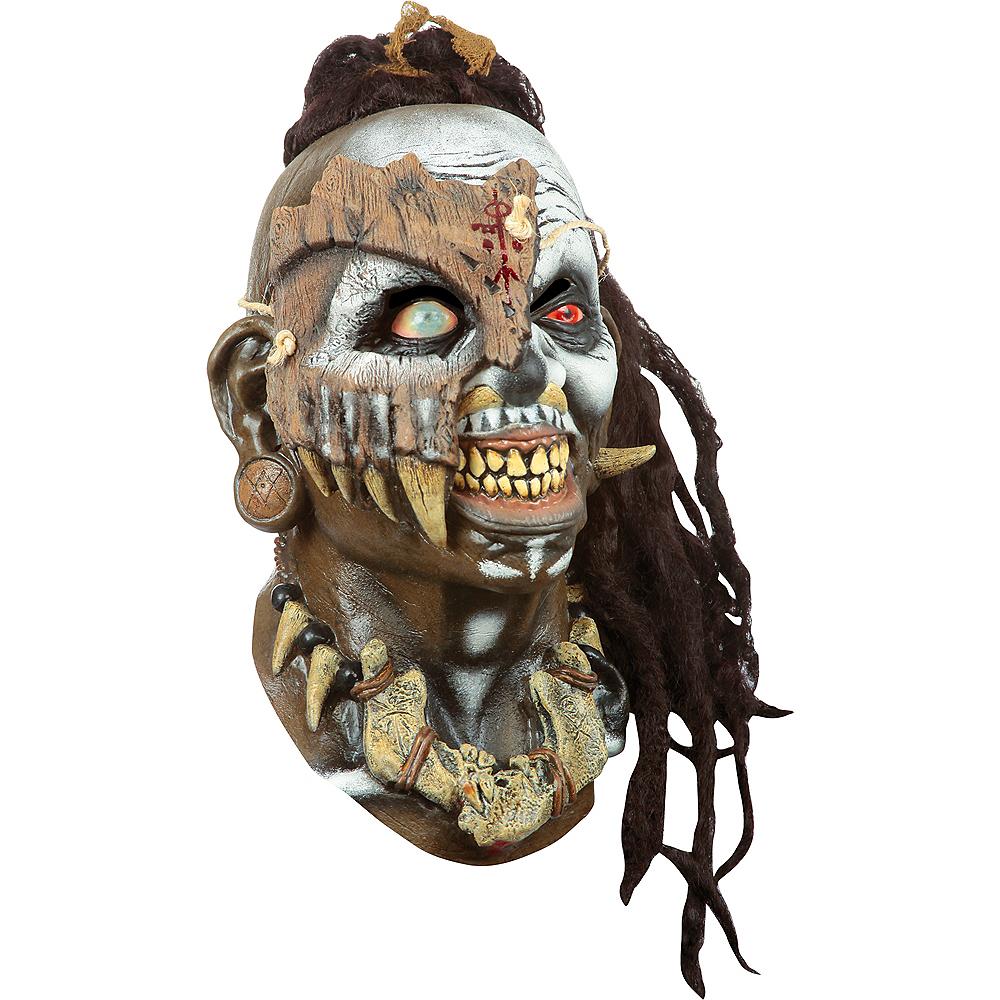 Houngan Mask Image #3