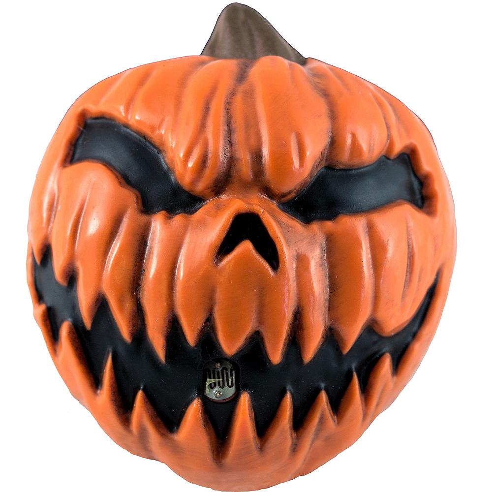 Scary Jack-o'-Lantern Screamer Image #1