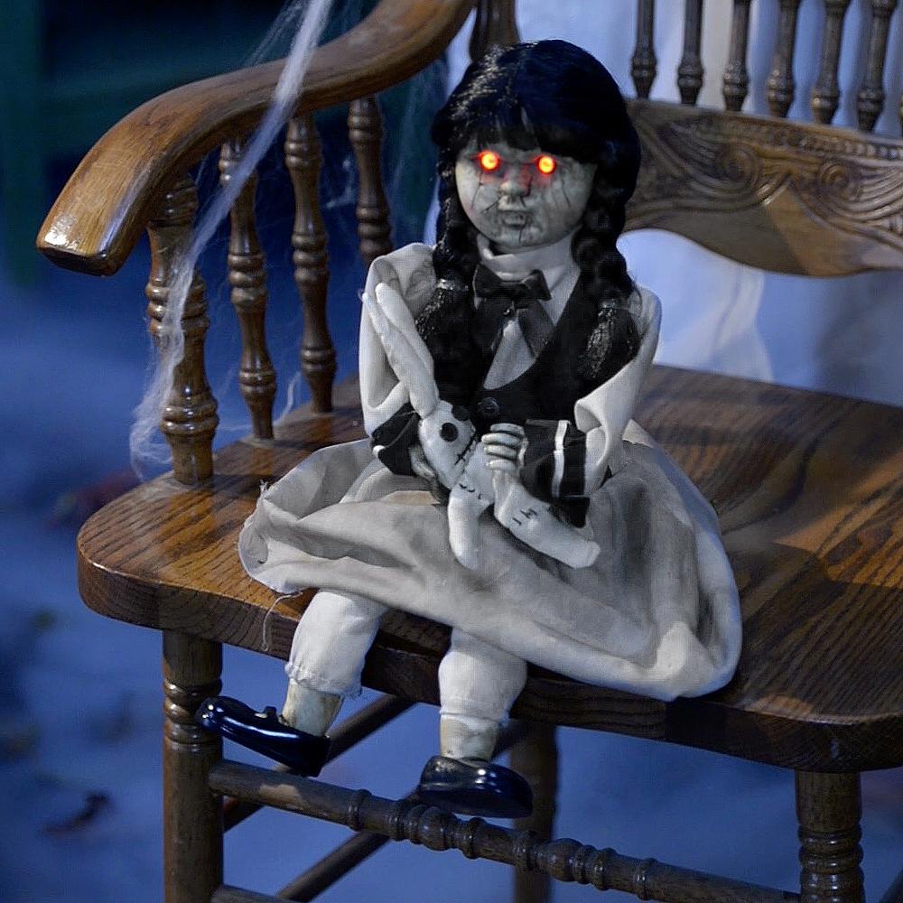 Animated Tear Apart Tina Image #1