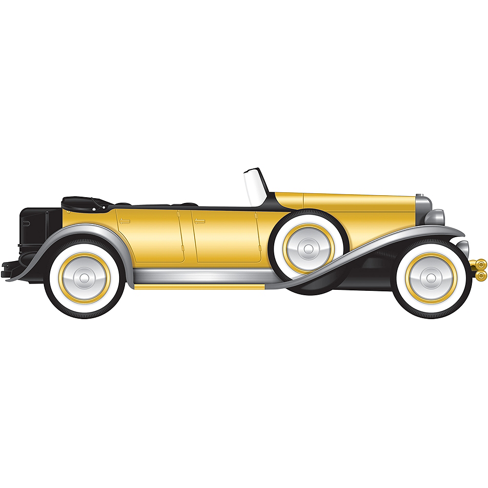 Jointed Roaring 20s Roadster Image #1