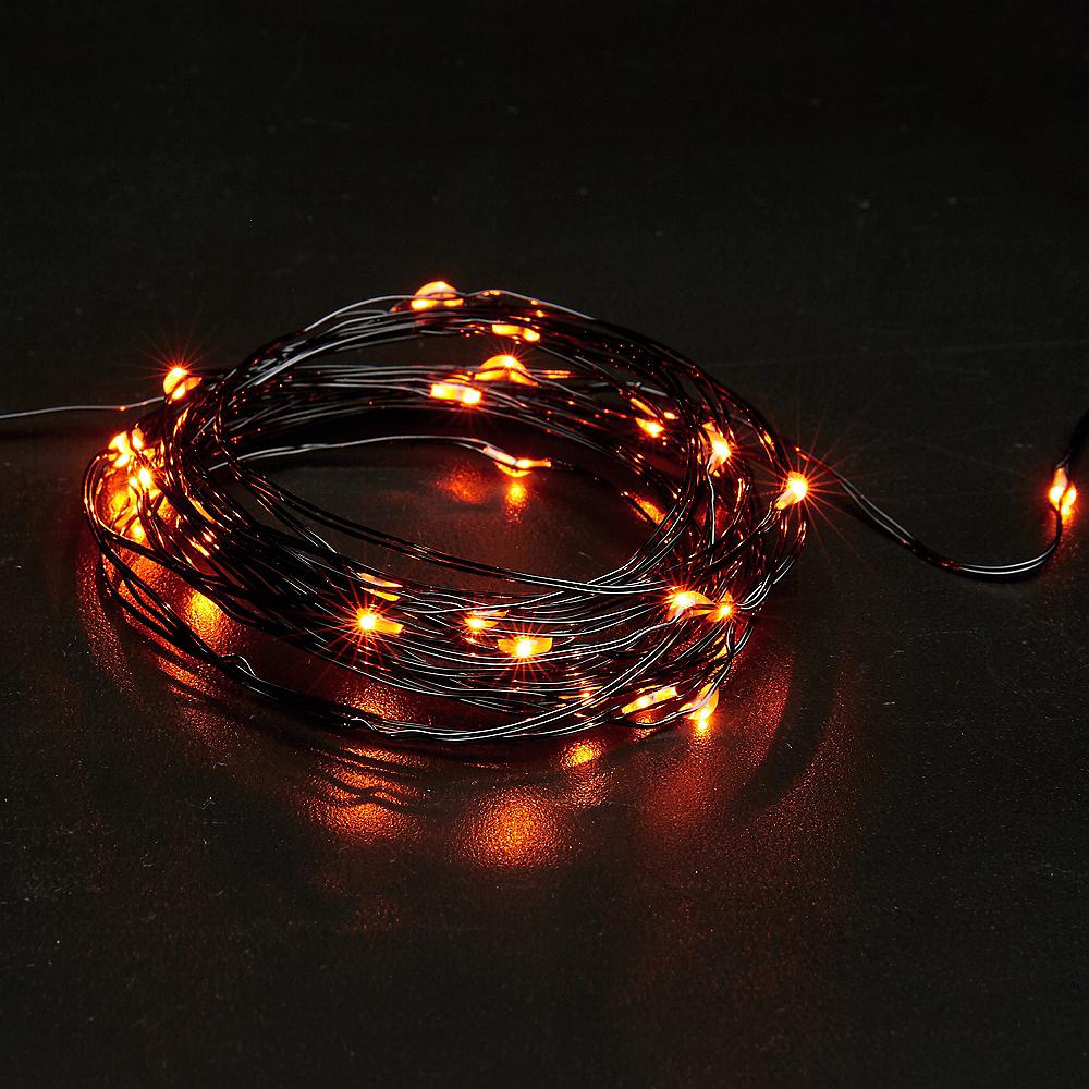 Nav Item For Small Orange String Lights Image 3