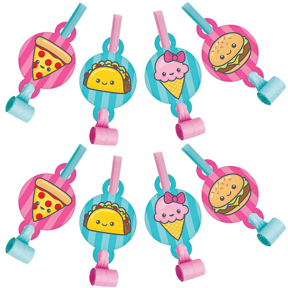 Junk Food Fun Accessories Kit Image #4