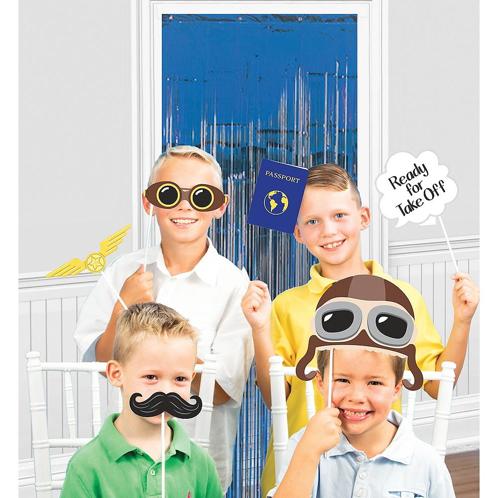 Airplane Photo Booth Kit Image #1