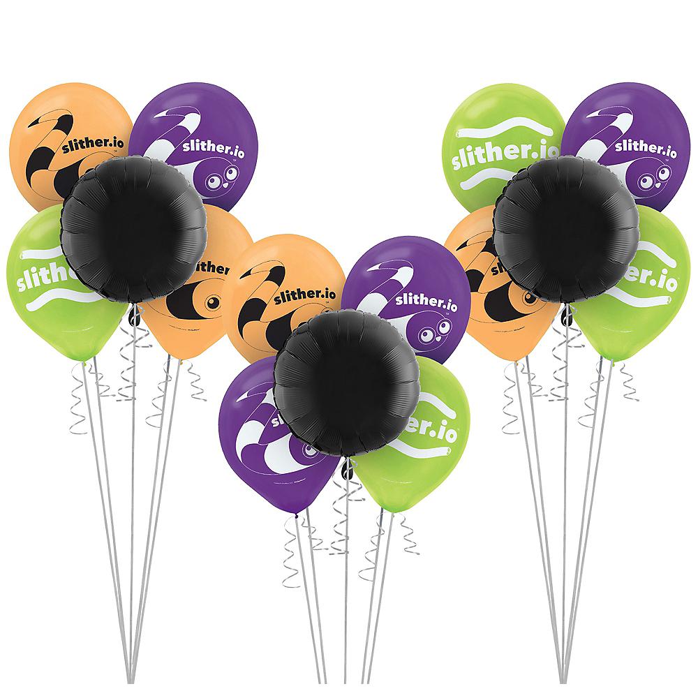 Slither.io Balloon Kit Image #1