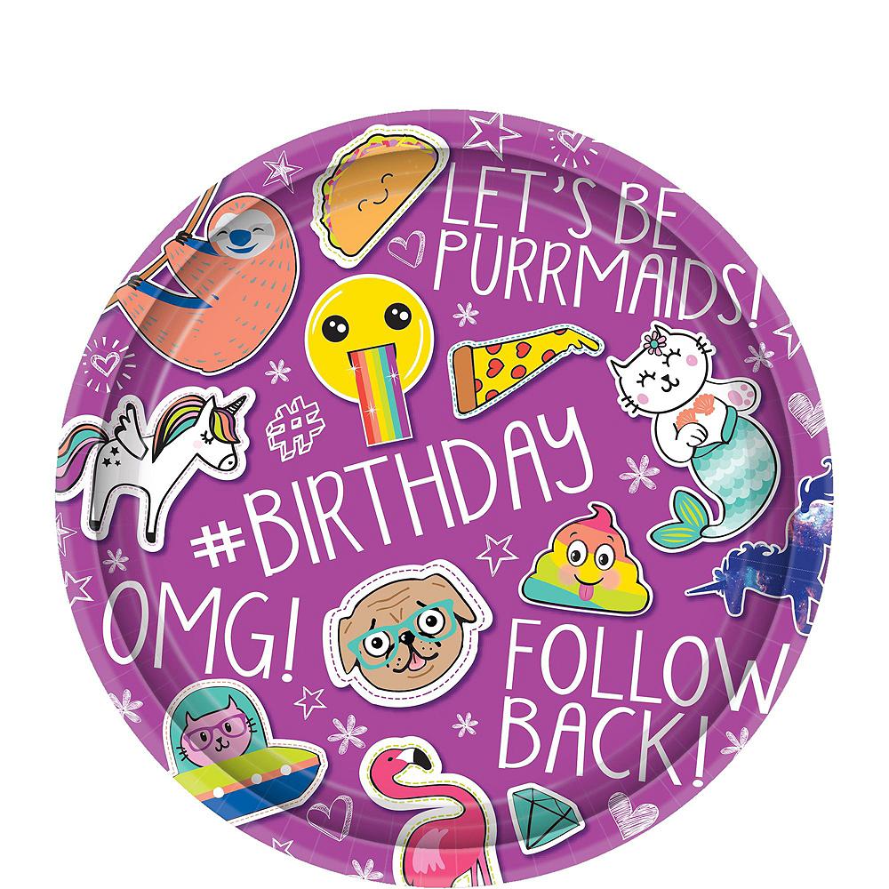 Selfie Celebration Party Kit for 16 Guests Image #2
