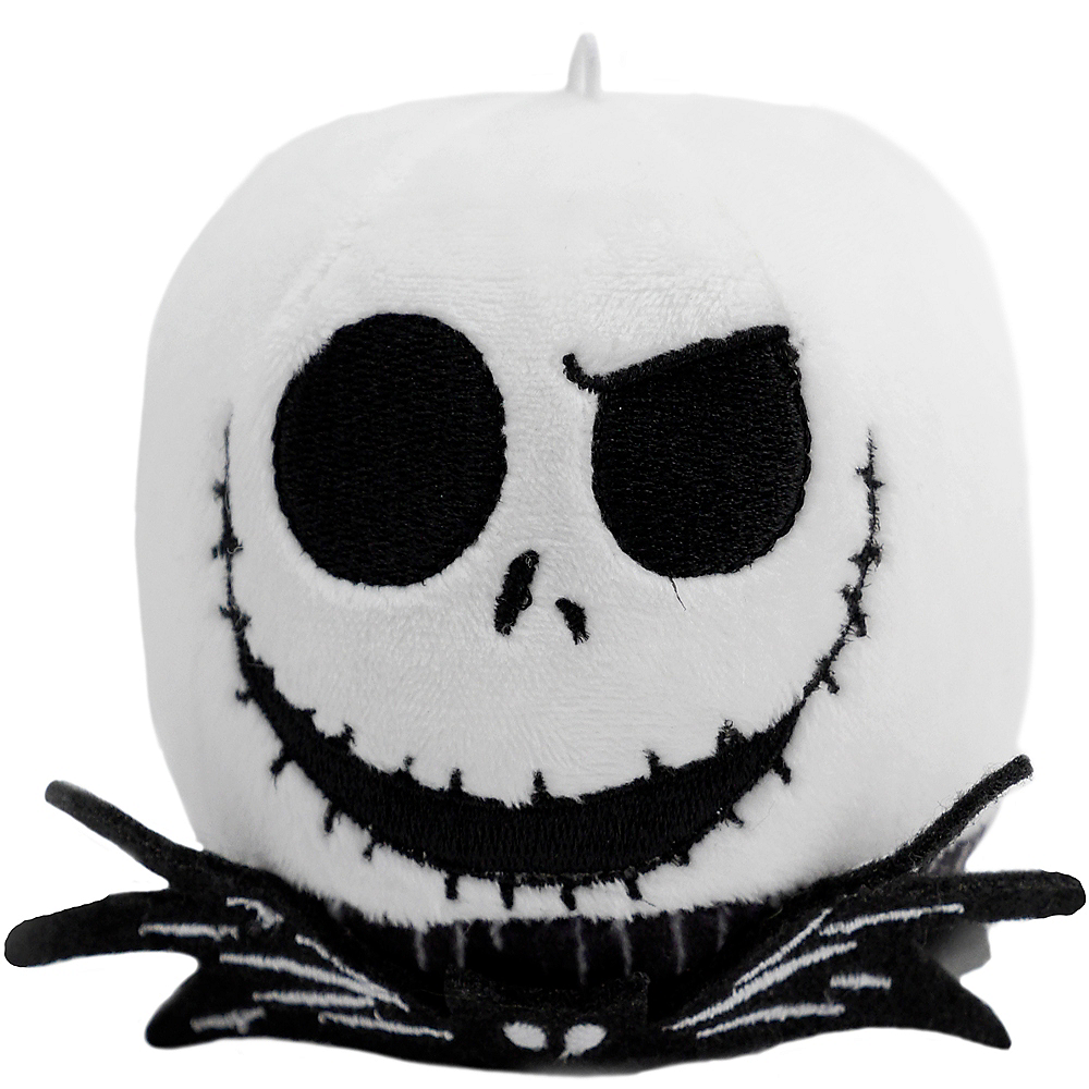 Jack Skellington Ball 3 1/4in - The Nightmare Before Christmas ...
