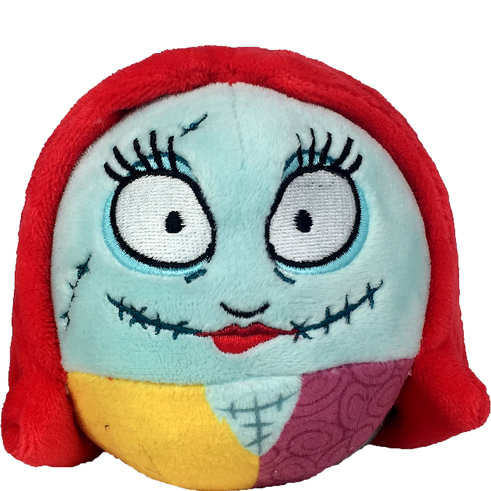 Sally Ball 3 1/4in - The Nightmare Before Christmas | Party City