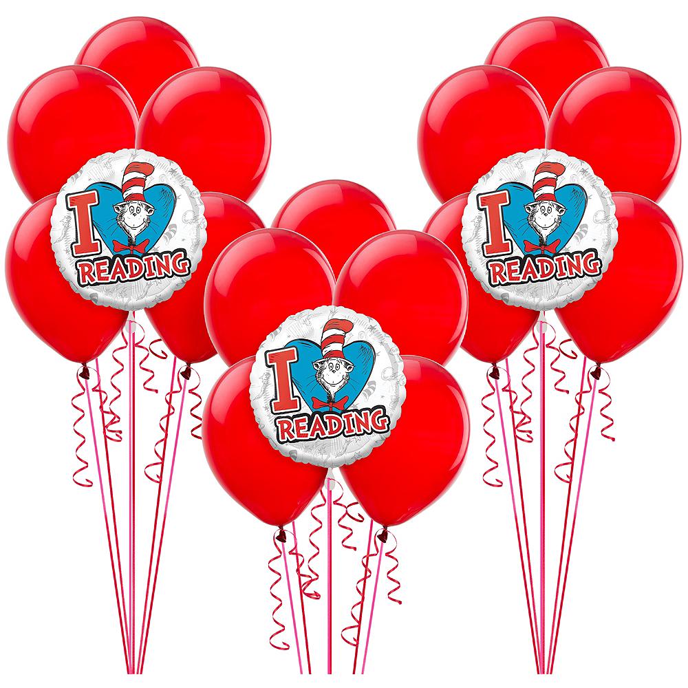 Dr. Seuss Balloon Kit Image #1