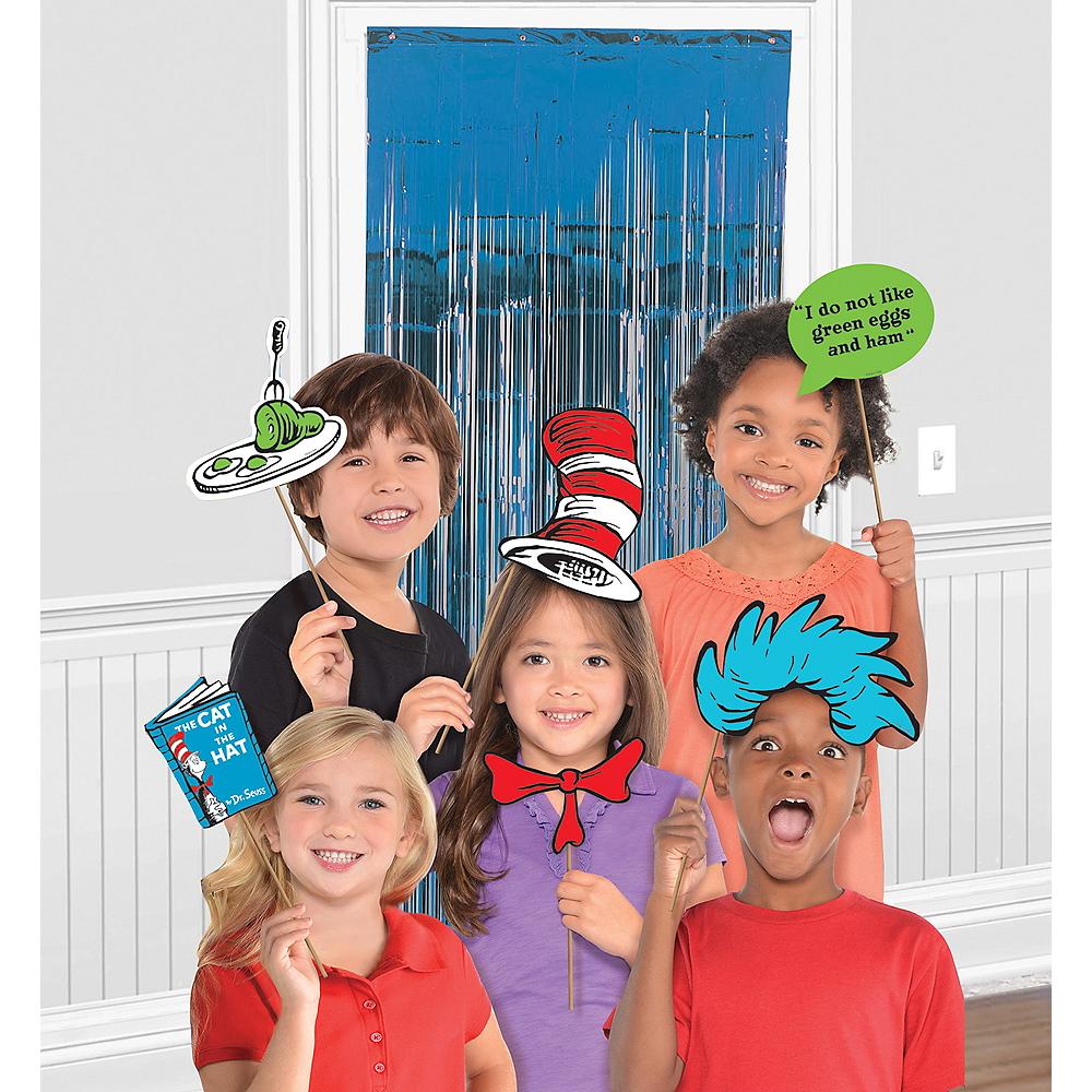 Dr. Seuss Photo Booth Kit Image #1