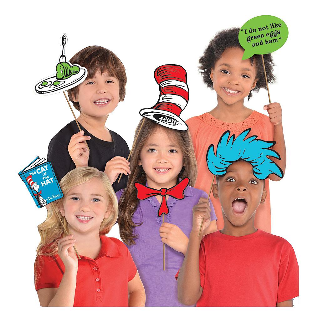 Dr. Seuss Photo Booth Kit Image #2