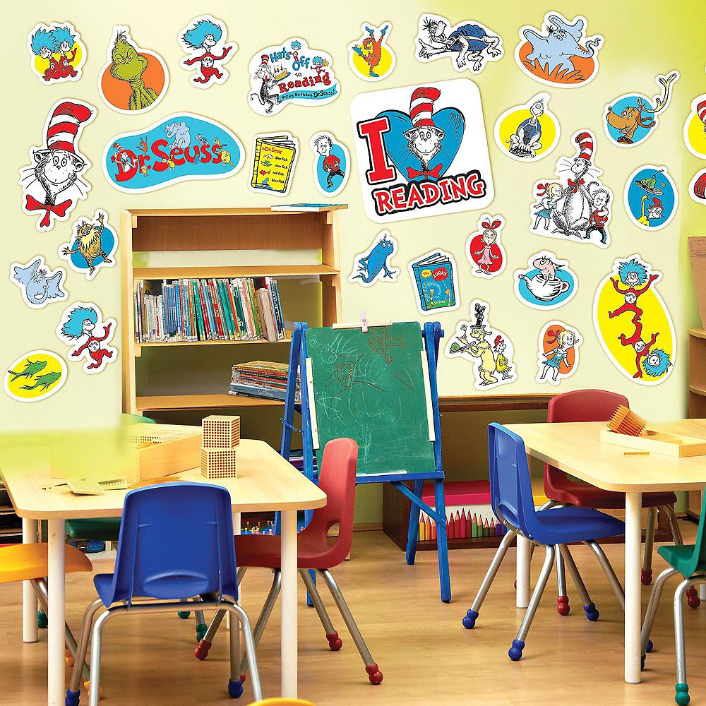 Dr. Seuss Classroom Favors Kit Image #3