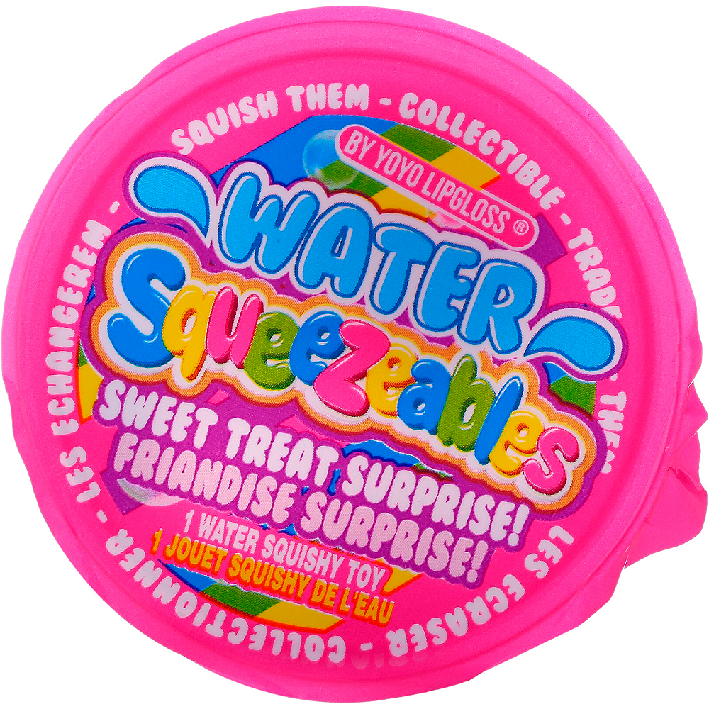Squeezables Water Squishy Toy Image #2