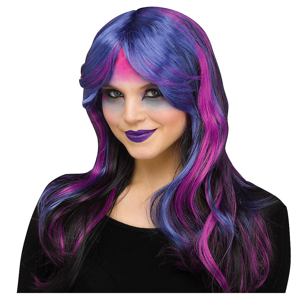 Dark Fantasy Wig Image #1