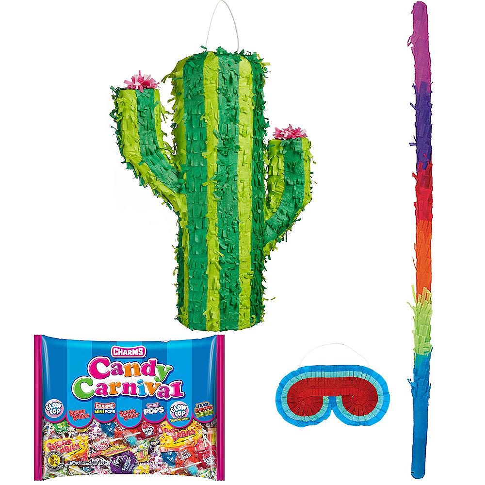Cactus Pinata Kit Image #1