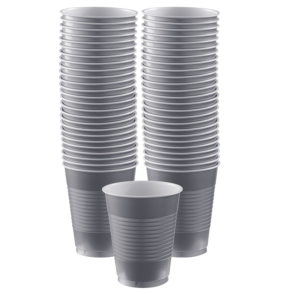 Girl's First Communion Tableware Kit for 36 Guests Image #6